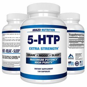 Arazo Nutrition 5-HTP