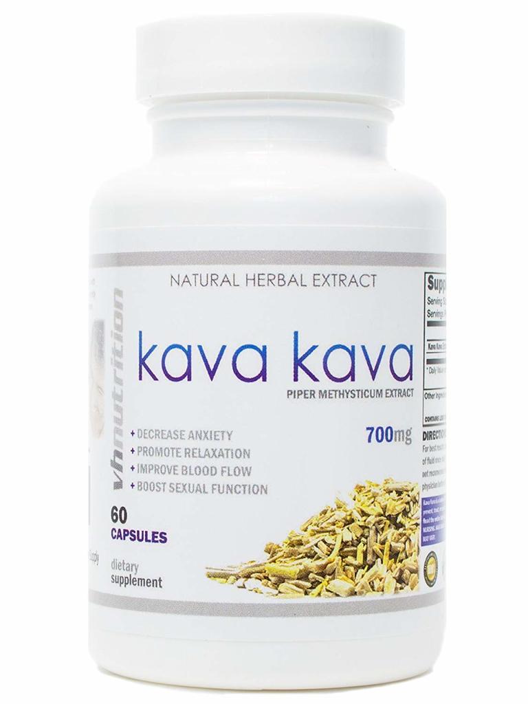 VH Nutrition Kava Kava