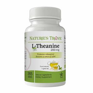 Natures Trove L-Theanine